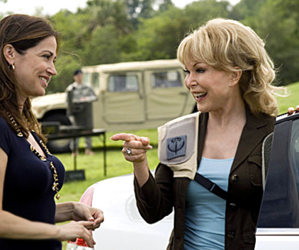 Watch Army Wives Season 1 Episode 11