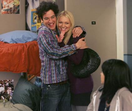 Watch How I Met Your Mother Season 4 Episode 16