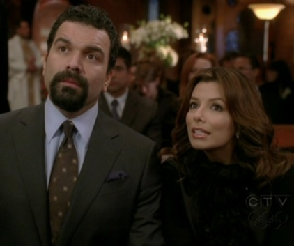 Watch Desperate Housewives Season 5 Episode 17