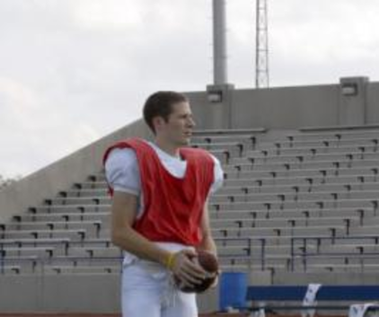 Watch Friday Night Lights Season 3 Episode 6