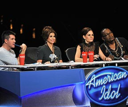 The Judges Deliberate