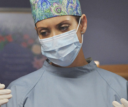 Watch Private Practice Season 2 Episode 6