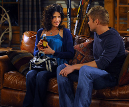 Watch How I Met Your Mother Season 4 Episode 18