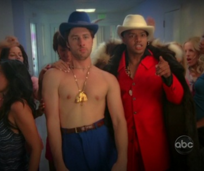 Watch Scrubs Season 8 Episode 12
