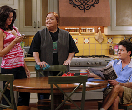Watch Two and a Half Men Season 6 Episode 19