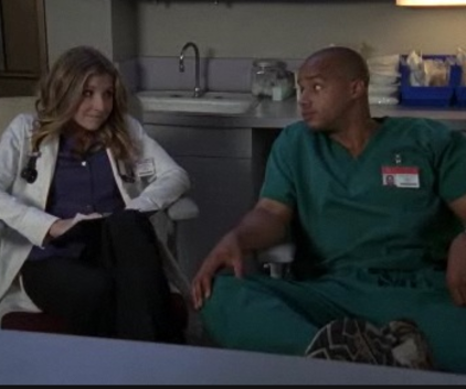 Watch Scrubs Season 8 Episode 13