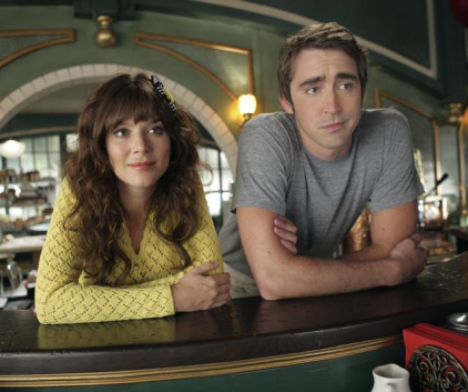 Watch Pushing Daisies Season 2 Episode 2