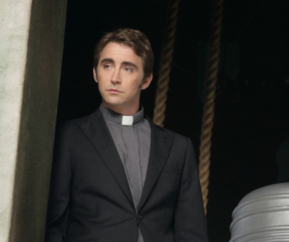 Watch Pushing Daisies Season 2 Episode 3