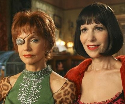 Watch Pushing Daisies Season 2 Episode 6