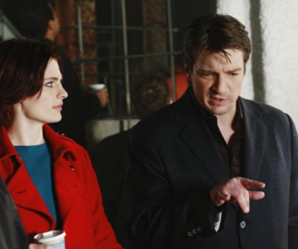 Watch Castle Season 1 Episode 5