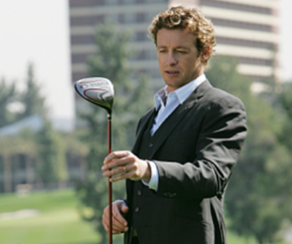 Watch The Mentalist Season 1 Episode 19