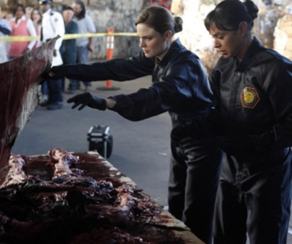 Watch Bones Season 4 Episode 19