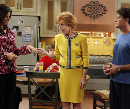 Watch Two and a Half Men Season 6 Episode 20