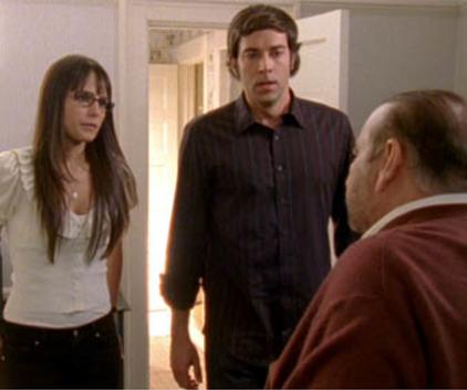 Watch Chuck Season 2 Episode 20