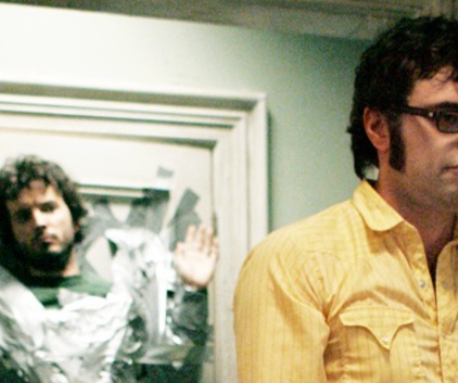 Watch Flight of the Conchords Season 2 Episode 5