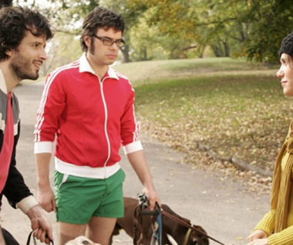 Watch Flight of the Conchords Season 2 Episode 6