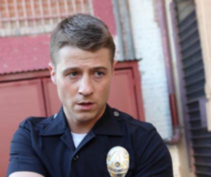 Watch Southland Season 1 Episode 3