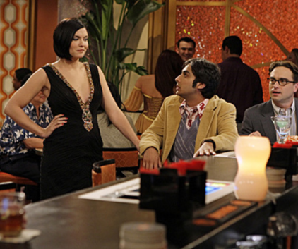 Watch The Big Bang Theory Season 2 Episode 21