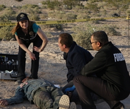 Watch CSI Season 9 Episode 24
