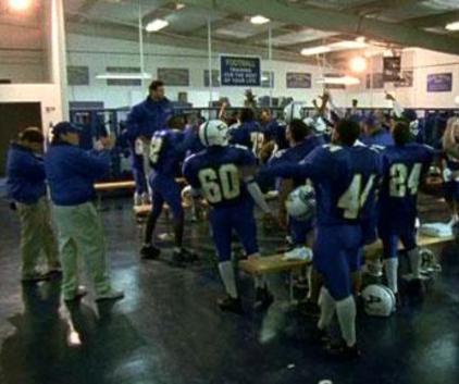 Watch Friday Night Lights Season 1 Episode 15