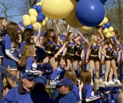 Watch Friday Night Lights Season 1 Episode 22