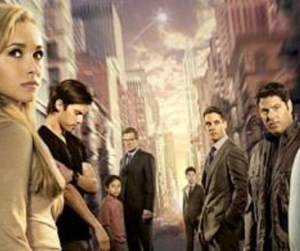 Watch Heroes Season 2 Episode 1