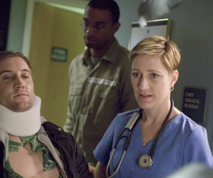 Watch Nurse Jackie Season 1 Episode 1