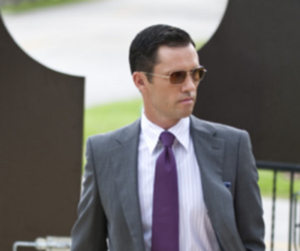 Watch Burn Notice Season 3 Episode 2