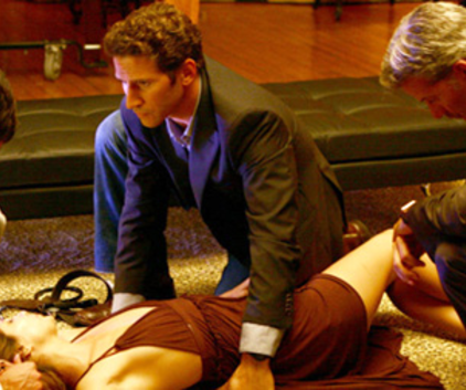 Watch Royal Pains Season 1 Episode 2