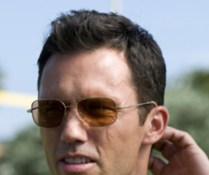 Watch Burn Notice Season 3 Episode 6