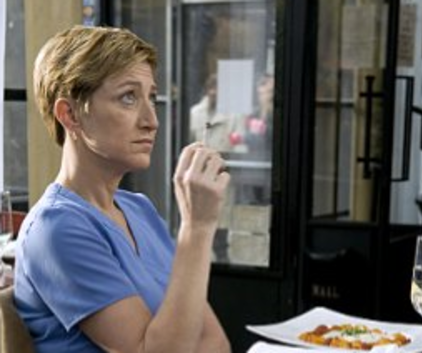 Watch Nurse Jackie Season 1 Episode 8