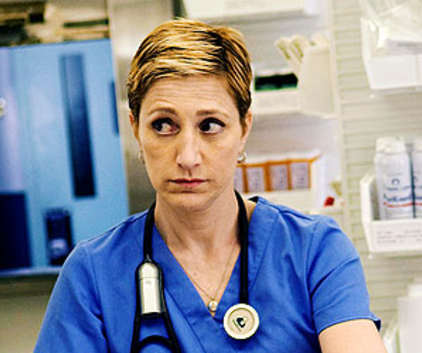 Watch Nurse Jackie Season 1 Episode 10