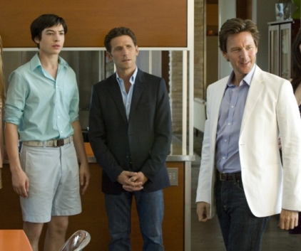 Watch Royal Pains Season 1 Episode 11