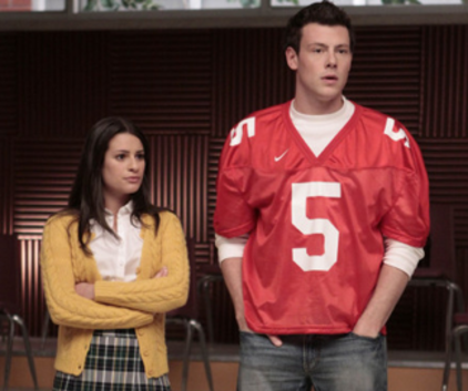 Watch Glee Season 1 Episode 2