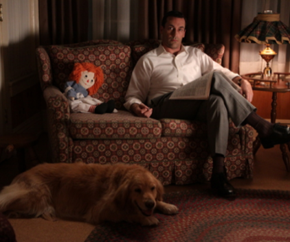 Watch Mad Men Season 3 Episode 6
