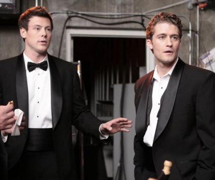 Watch Glee Season 1 Episode 3