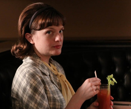 Watch Mad Men Season 3 Episode 5