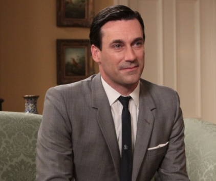 Watch Mad Men Season 3 Episode 7
