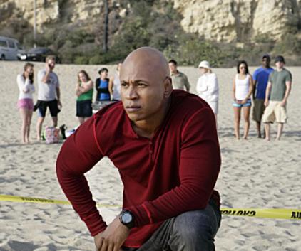 Watch NCIS: Los Angeles Season 1 Episode 2