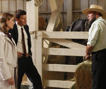 Watch Bones Season 5 Episode 3
