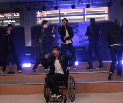 Watch Glee Season 1 Episode 6