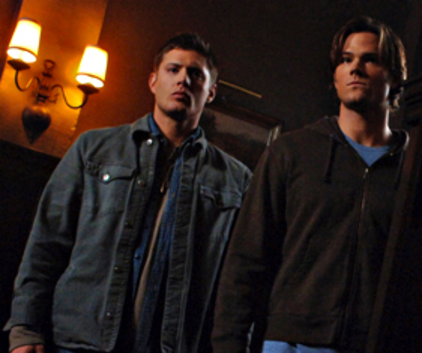Watch Supernatural Season 5 Episode 5