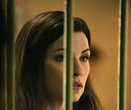 Watch The Good Wife Season 1 Episode 3