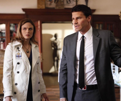 Watch Bones Season 5 Episode 5