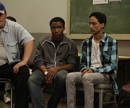 Watch Community Season 1 Episode 4