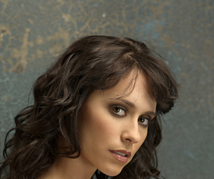 Watch The Ghost Whisperer Season 5 Episode 4