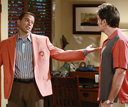 Watch Two and a Half Men Season 7 Episode 4