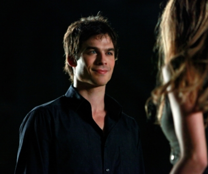 Watch The Vampire Diaries Season 1 Episode 7