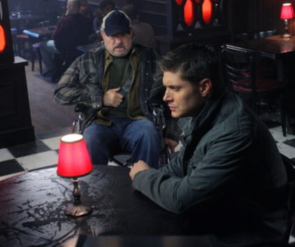 Watch Supernatural Season 5 Episode 7
