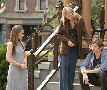 Watch The Ghost Whisperer Season 5 Episode 5